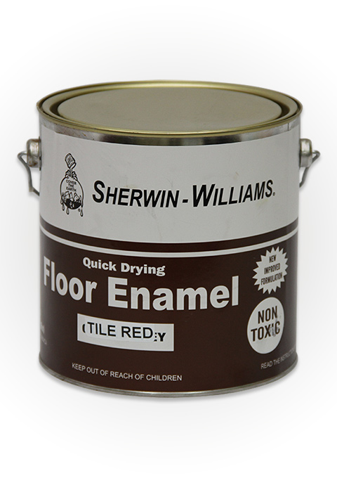 Quick Drying Floor Enamel Sherwin Williams Jamaica