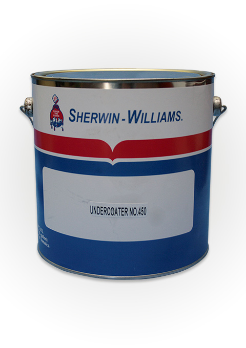 Undercoater 450 Sherwin Williams Jamaica