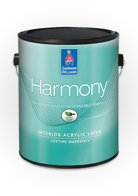 harmony interior latex