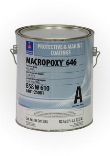 Macropoxy 646 Fast Cure Epoxy Sherwin Williams Jamaica