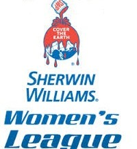 sherwin_williams wOMEN'S LEAGUE